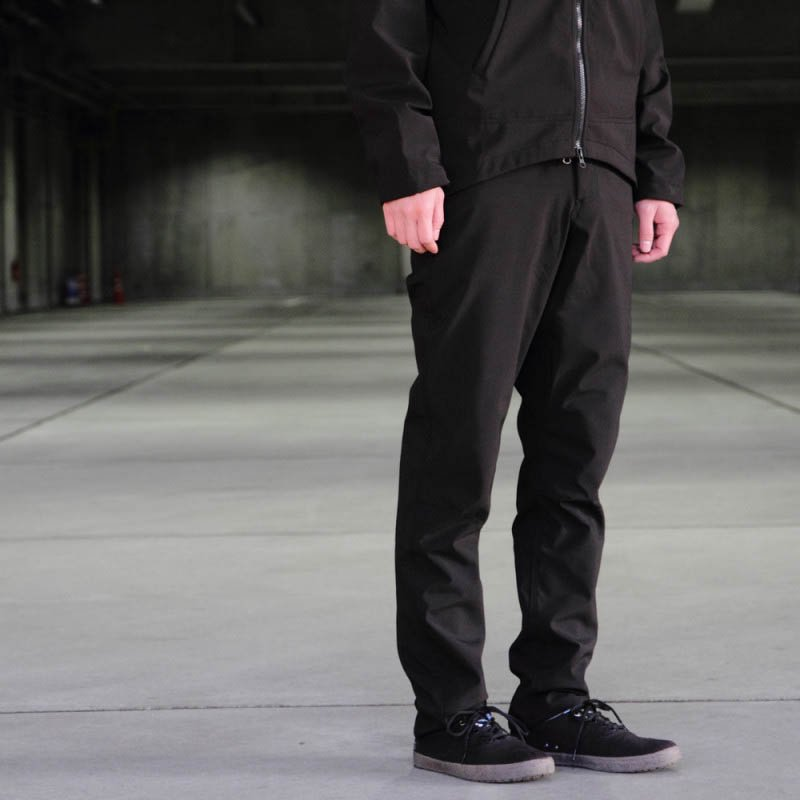 【swrve/スワーブ】softshell regular trousers