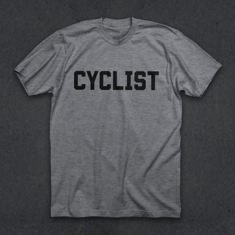 【twinsix/ツインシックス】Cyclist