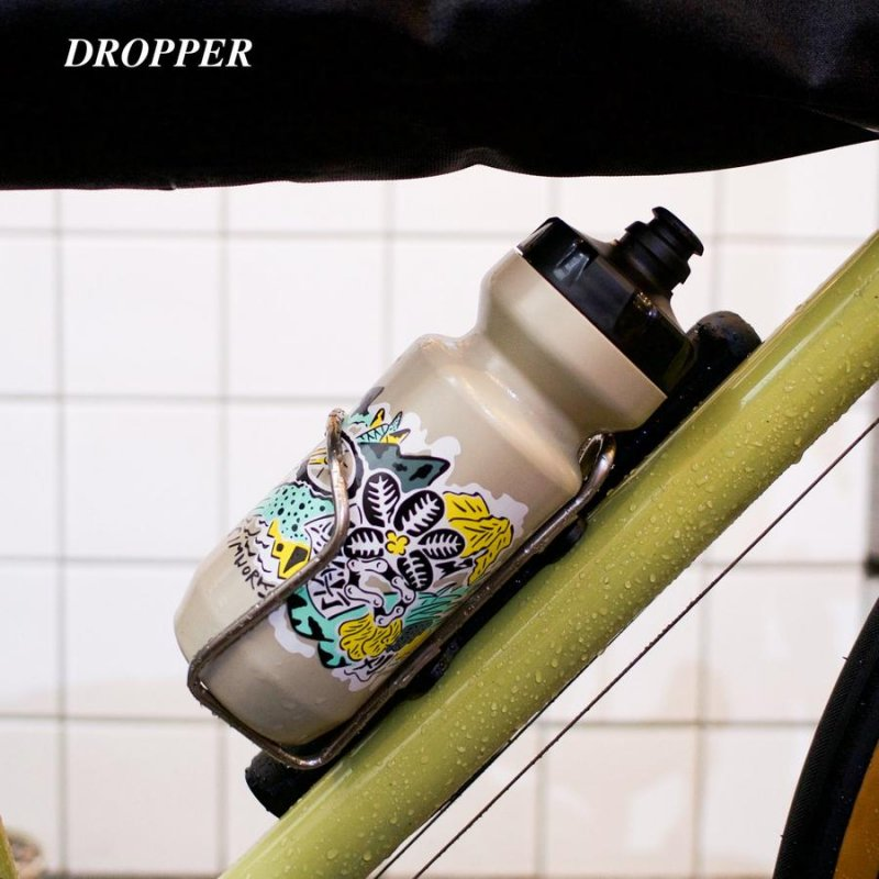 【king cage/キングケージ】stainless Cage Dropper