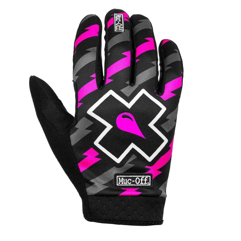 【Muc-OFF】RIDE GLOVE [BOLT]