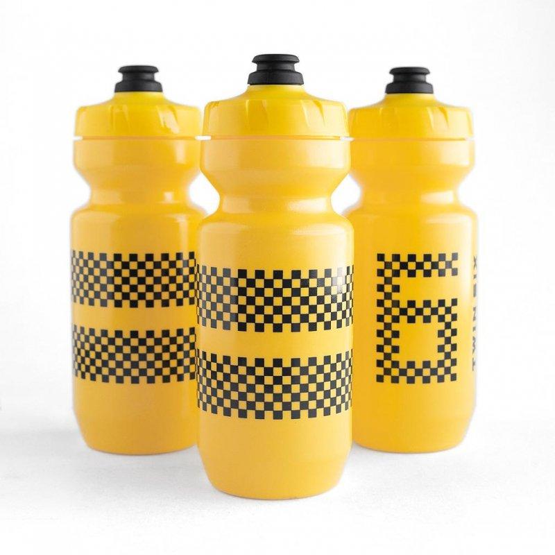 【twinsix/ツインシックス】twin six ウォーターボトル (2021SP) 3カラー