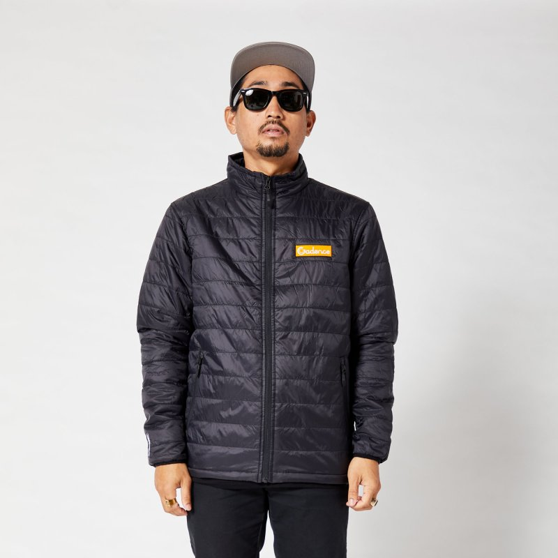 【cadence/ケイデンス】SYOT PACKABLE JACKET