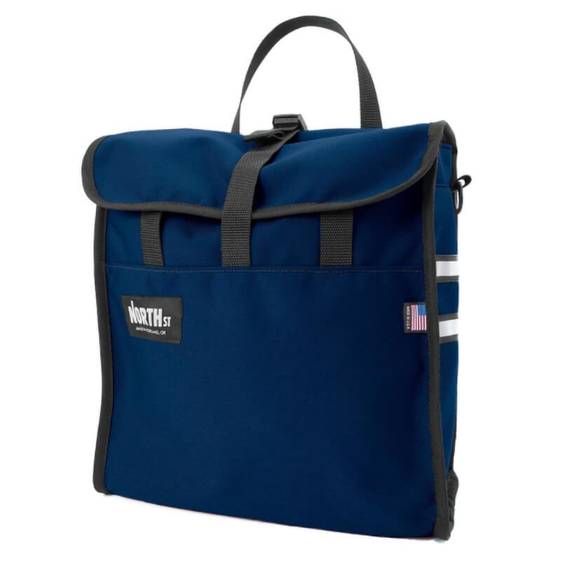 【North St. Bags/ノースストリートバッグ】グロッサリー・パニア