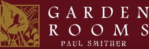 GARDEN ROOMS - ポール・スミザー