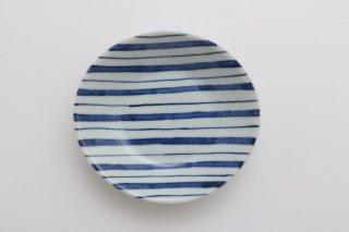 楕円小皿 有平