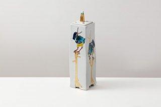 川蝉 香りの瓶
