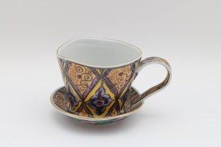 コーヒーカップ C