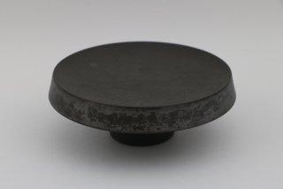 厚皿 4寸 籾殻