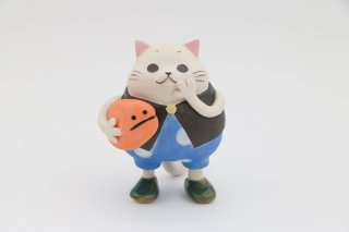 <img class='new_mark_img1' src='https://img.shop-pro.jp/img/new/icons12.gif' style='border:none;display:inline;margin:0px;padding:0px;width:auto;' />招き猫 ぽっちゃり