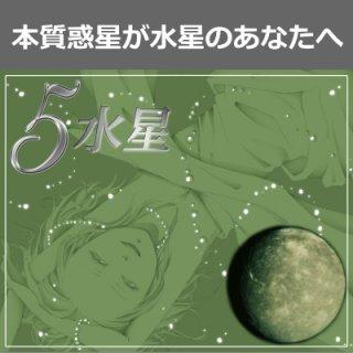水星のヤントラ 運勢改善ブレスセット (本質惑星:水星)