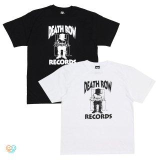 DEATH ROW RECORDS オフィシャルTシャツ