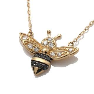 ダイヤモンド 18K イエローゴールド ネックレスセット