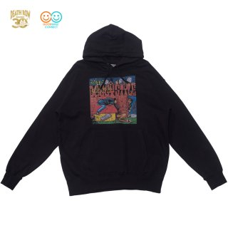 "30th Anniversary Collection SPRING HOODIE ""VINTAGE DOGGY STYLE"""