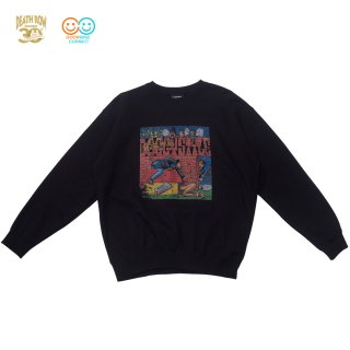 "30th Anniversary Collection SPRING CREWNECK SWEAT ""VINTAGE DOGGY STYLE"""