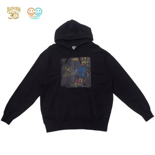 "30th Anniversary Collection SPRING HOODIE ""VINTAGE WHAT MY NAME?"""
