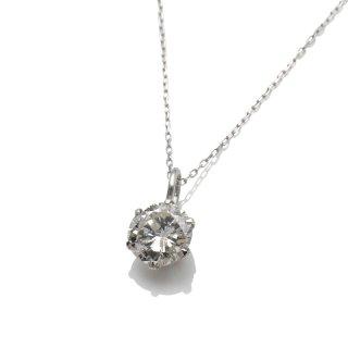 ダイヤモンド プラチナ900 ネックレスセット 40cm ※こちらの商品は海外取り寄せ商品の為10日前後の期間を頂きます