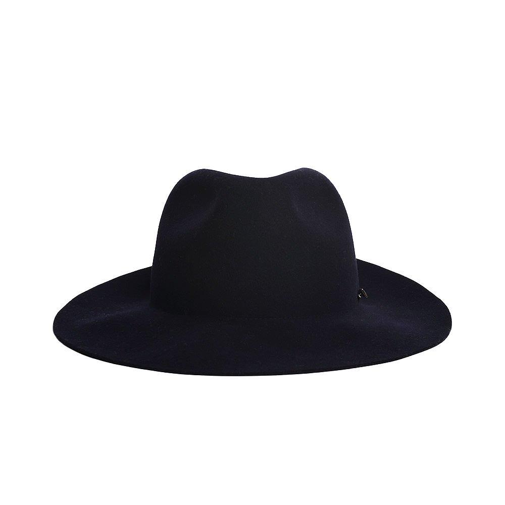 FOLDABLE FELT SOFT HAT 詳細画像1