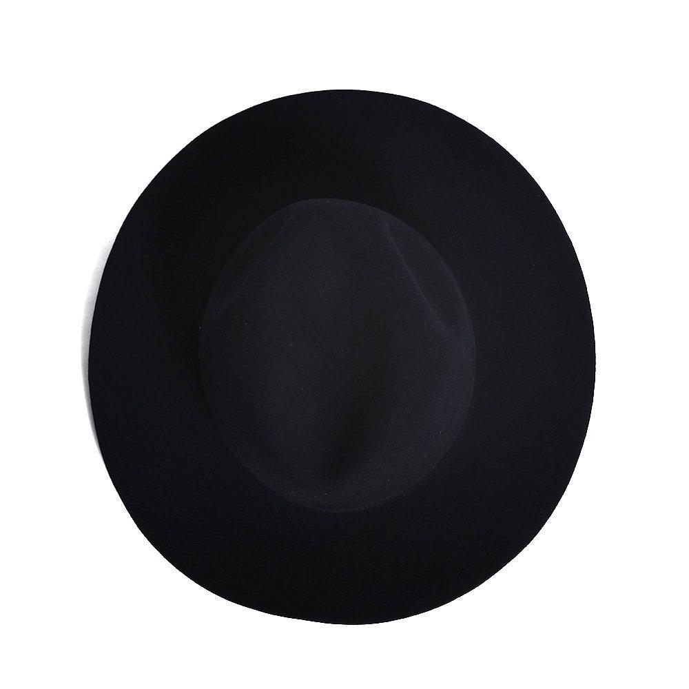 FOLDABLE FELT SOFT HAT 詳細画像11