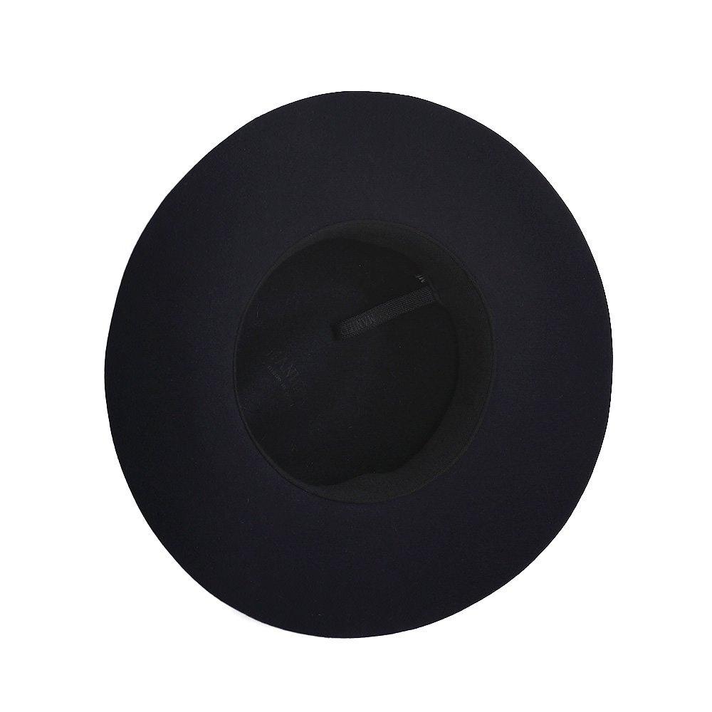 FOLDABLE FELT SOFT HAT 詳細画像12
