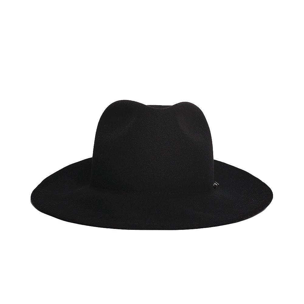 FOLDABLE FELT SOFT HAT 詳細画像2