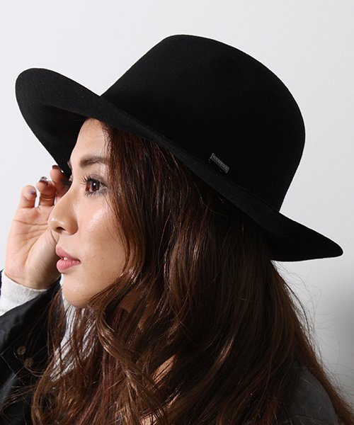 FOLDABLE FELT SOFT HAT 詳細画像20
