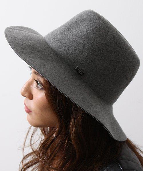 FOLDABLE FELT SOFT HAT 詳細画像26