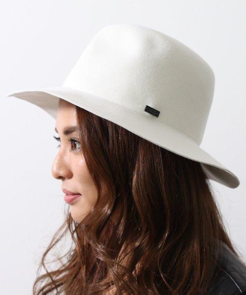 FOLDABLE FELT SOFT HAT 詳細画像28