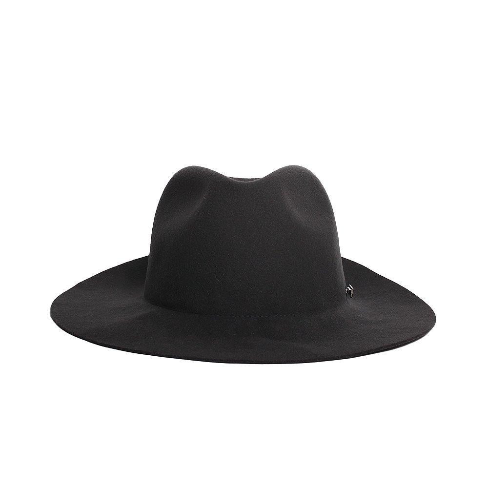 FOLDABLE FELT SOFT HAT 詳細画像3