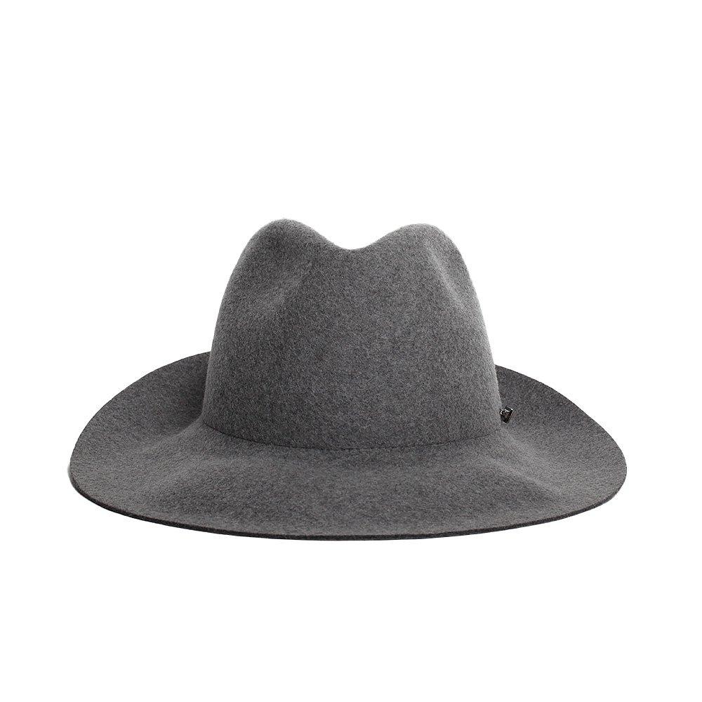 FOLDABLE FELT SOFT HAT 詳細画像4