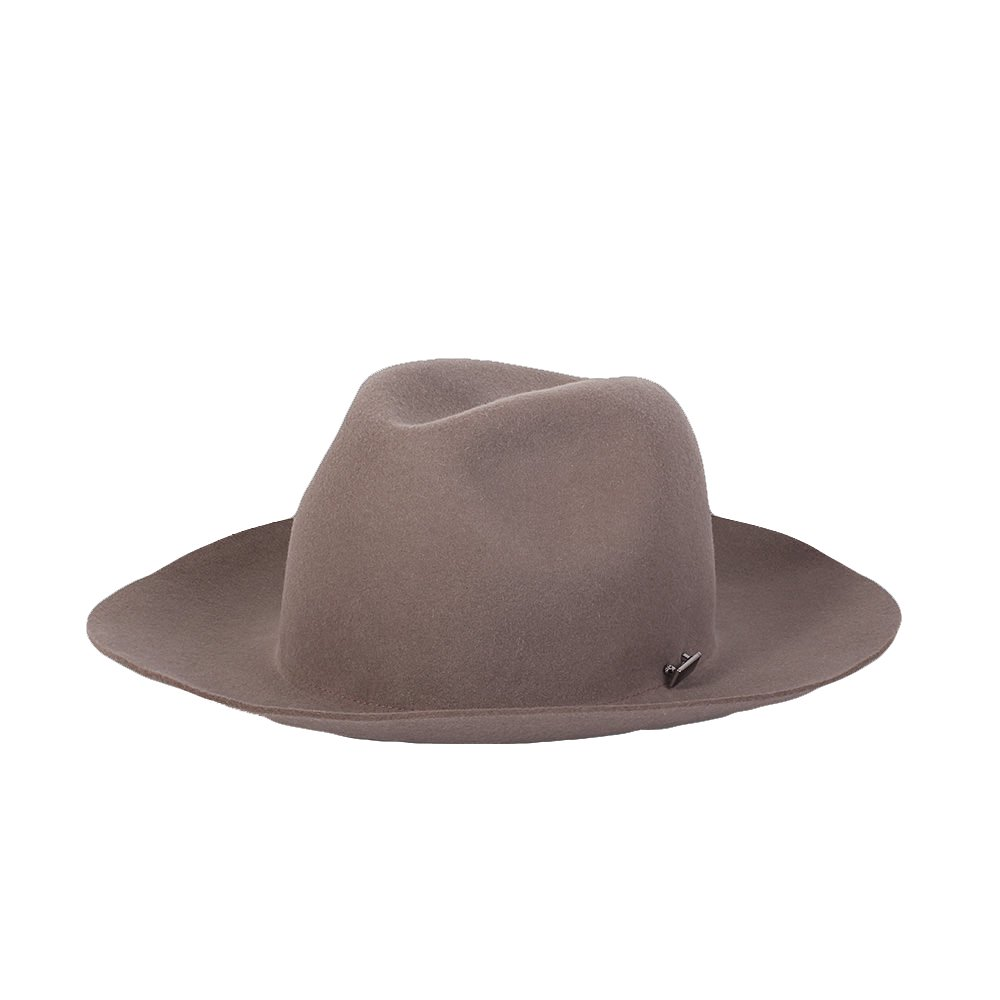 FOLDABLE FELT SOFT HAT 詳細画像9