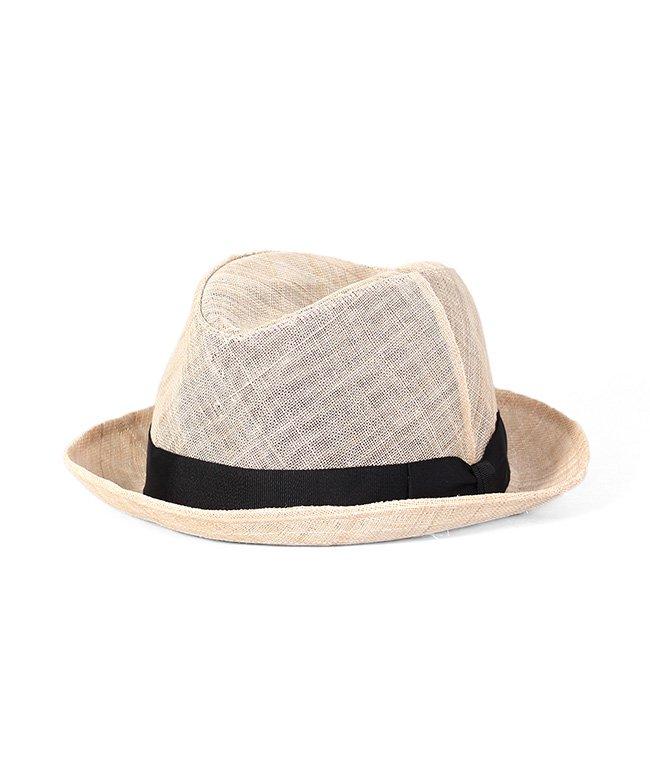 SINAMAY PACKABLE HAT 詳細画像1