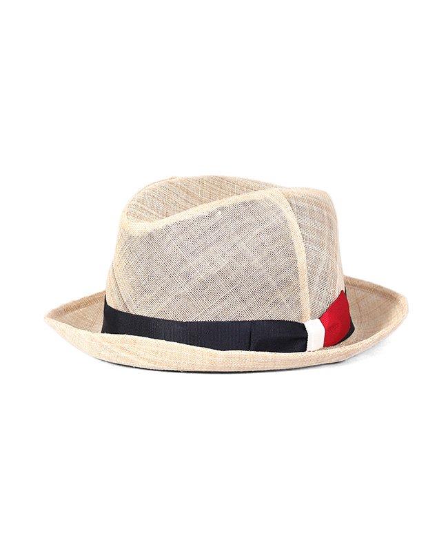 SINAMAY PACKABLE HAT 詳細画像2
