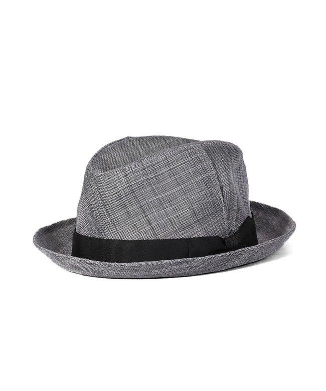 SINAMAY PACKABLE HAT 詳細画像4