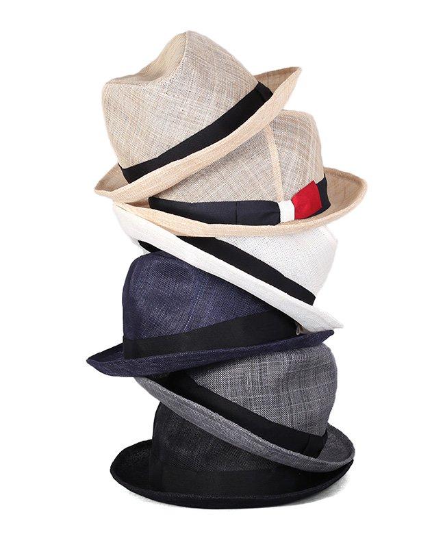 SINAMAY PACKABLE HAT 詳細画像6