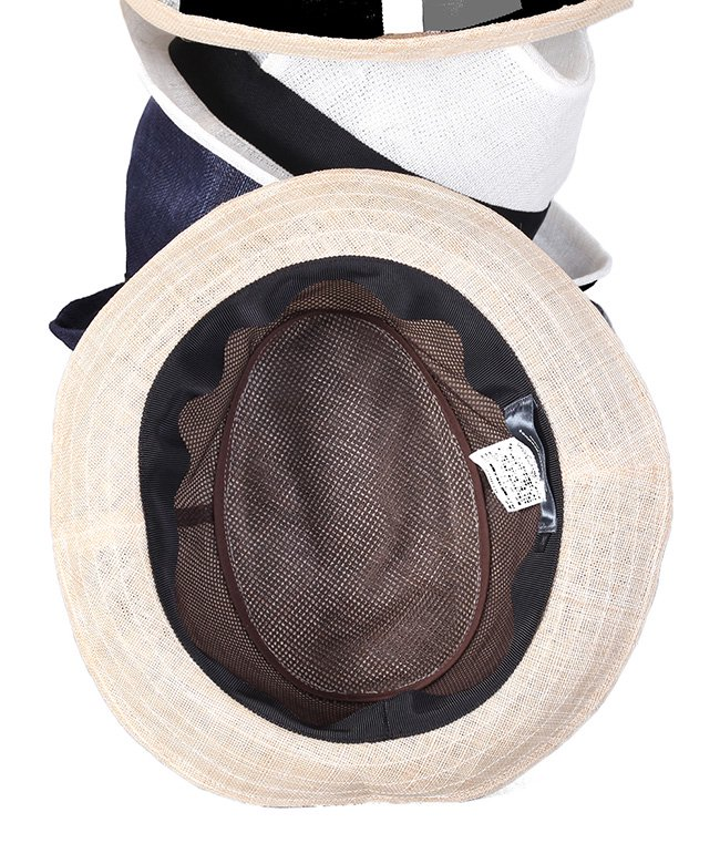 SINAMAY PACKABLE HAT 詳細画像7