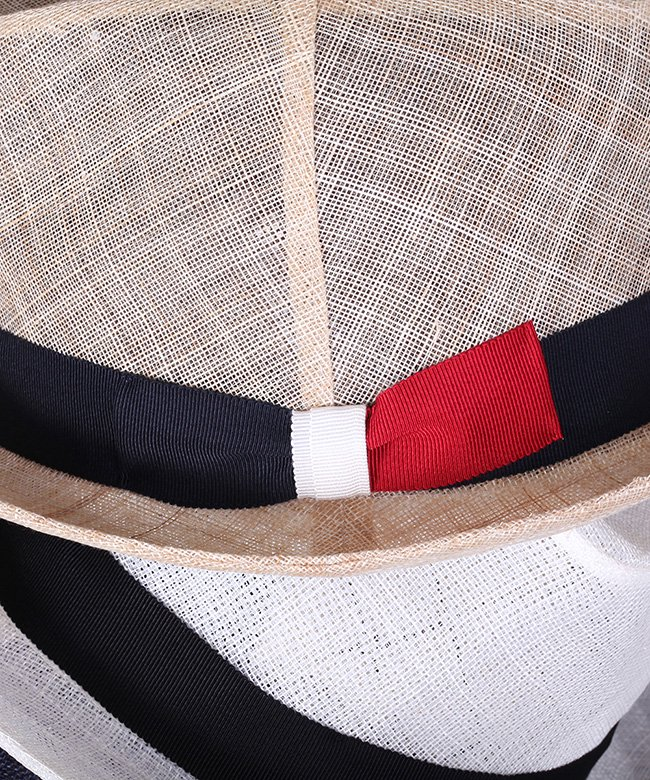SINAMAY PACKABLE HAT 詳細画像8