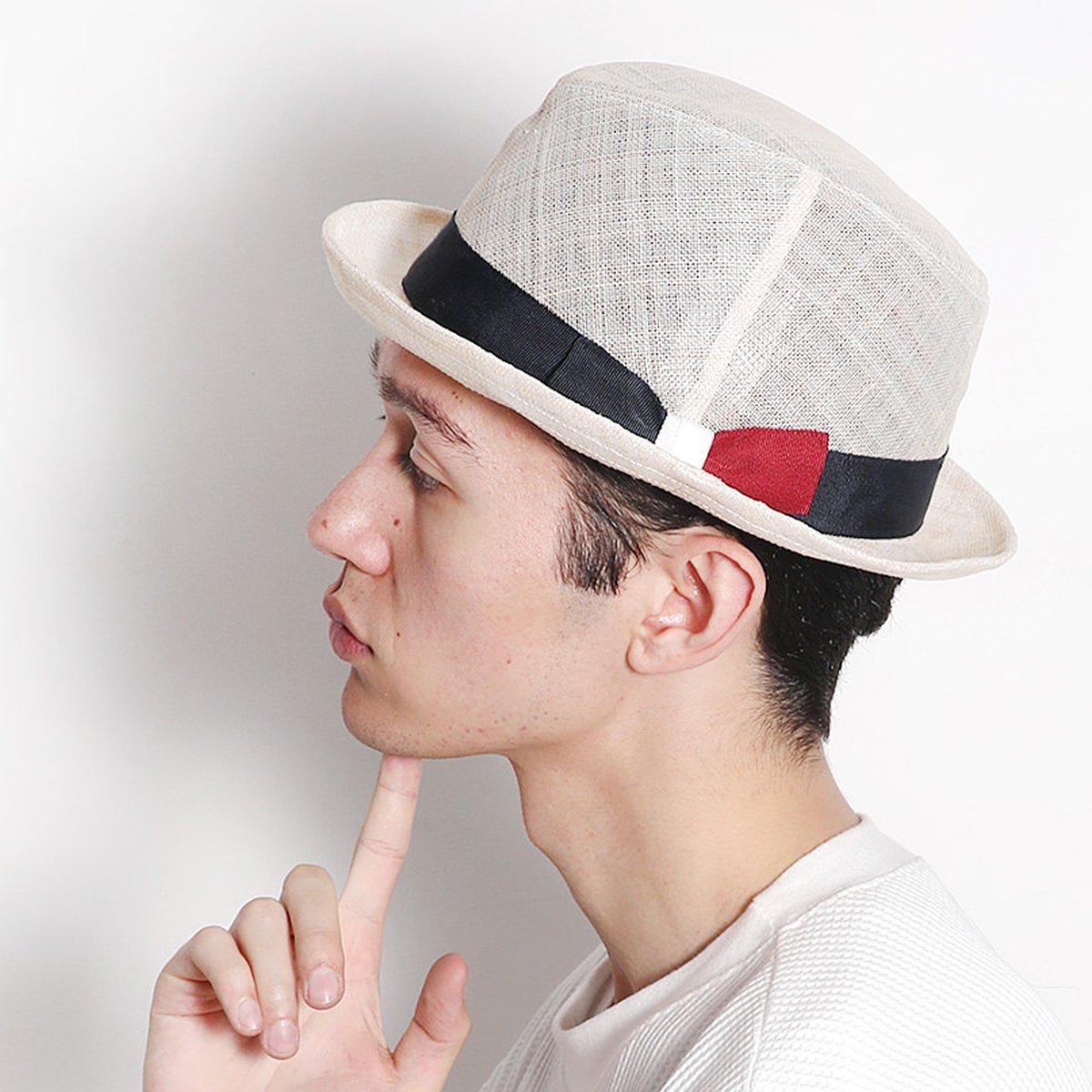 SINAMAY PACKABLE HAT 詳細画像9