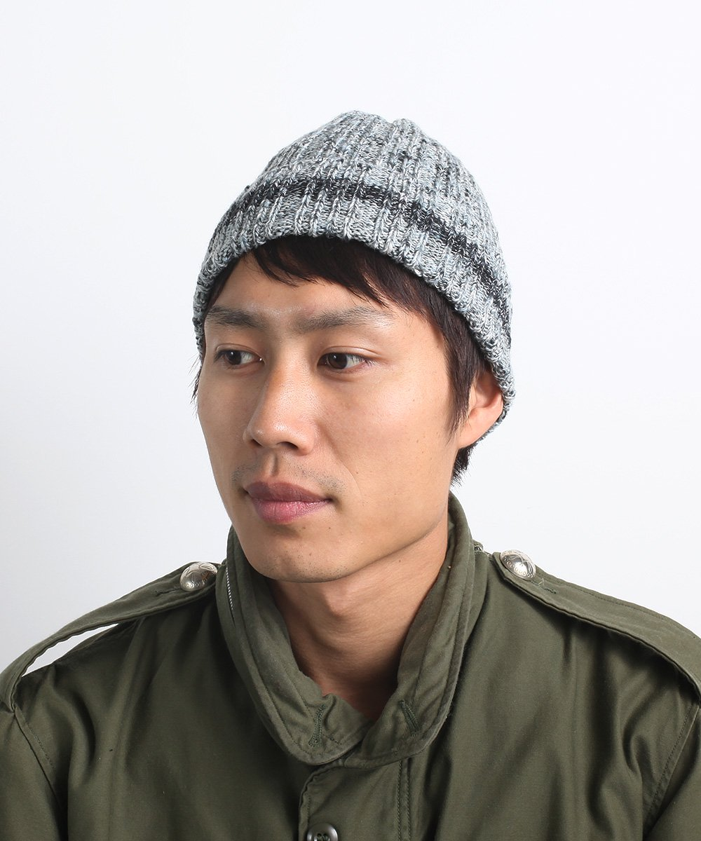 rasox × Rohw SOCKS × WATCH CAP 詳細画像5