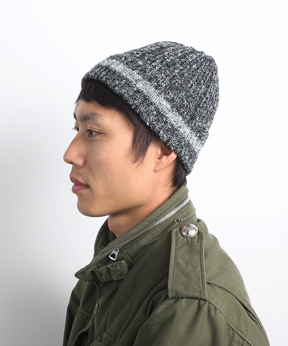 rasox × Rohw SOCKS × WATCH CAP 詳細画像6