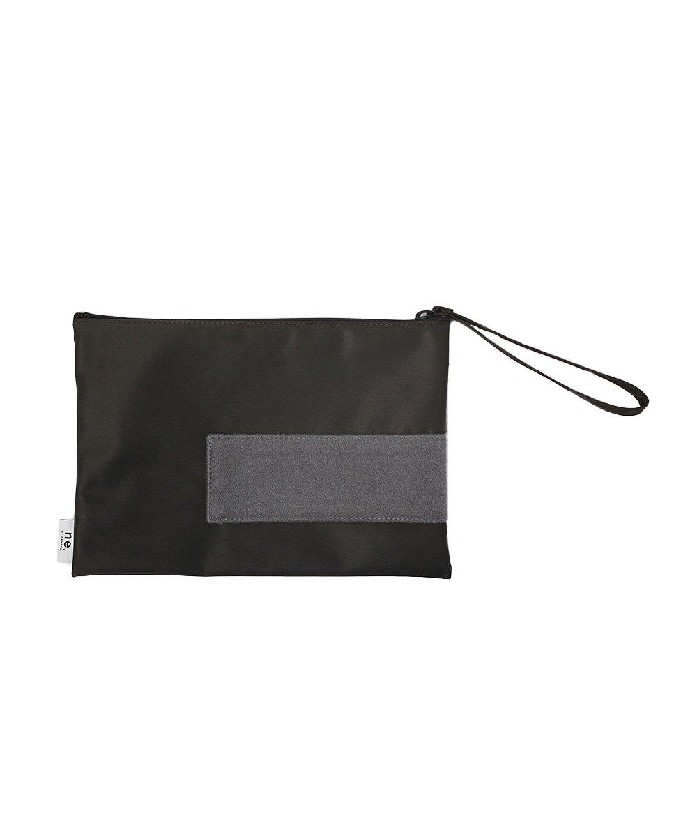 ne by NEWNEU × Rohw  KNIT WATCH × CLUTCH BAG 詳細画像8