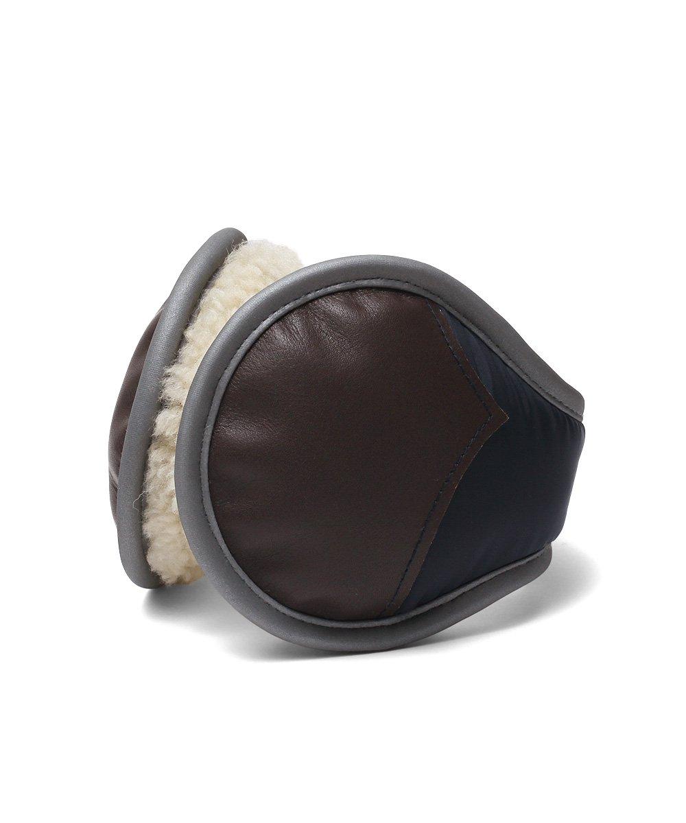 general design made × Rocky Mountain EAR MUFF 詳細画像1