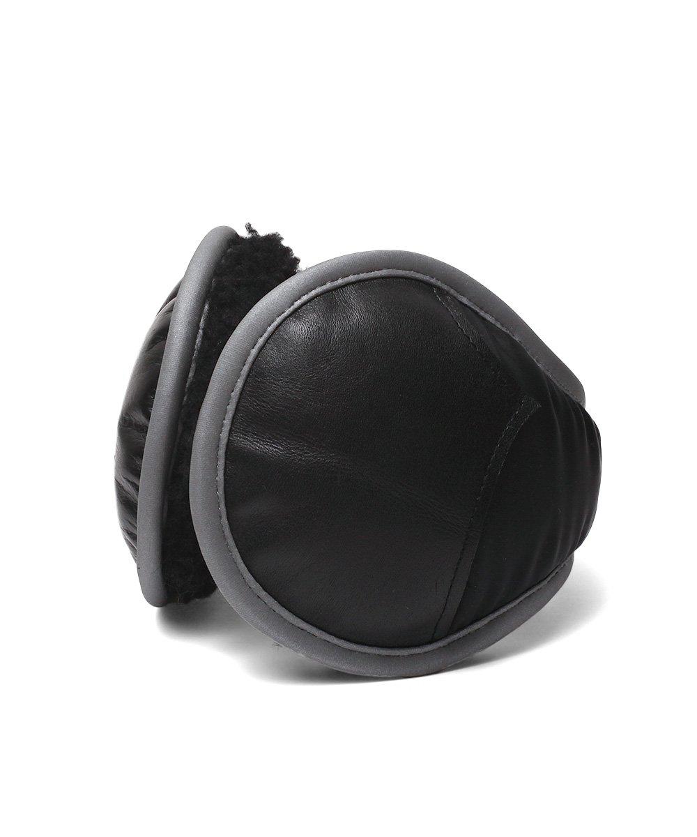 general design made × Rocky Mountain EAR MUFF 詳細画像2