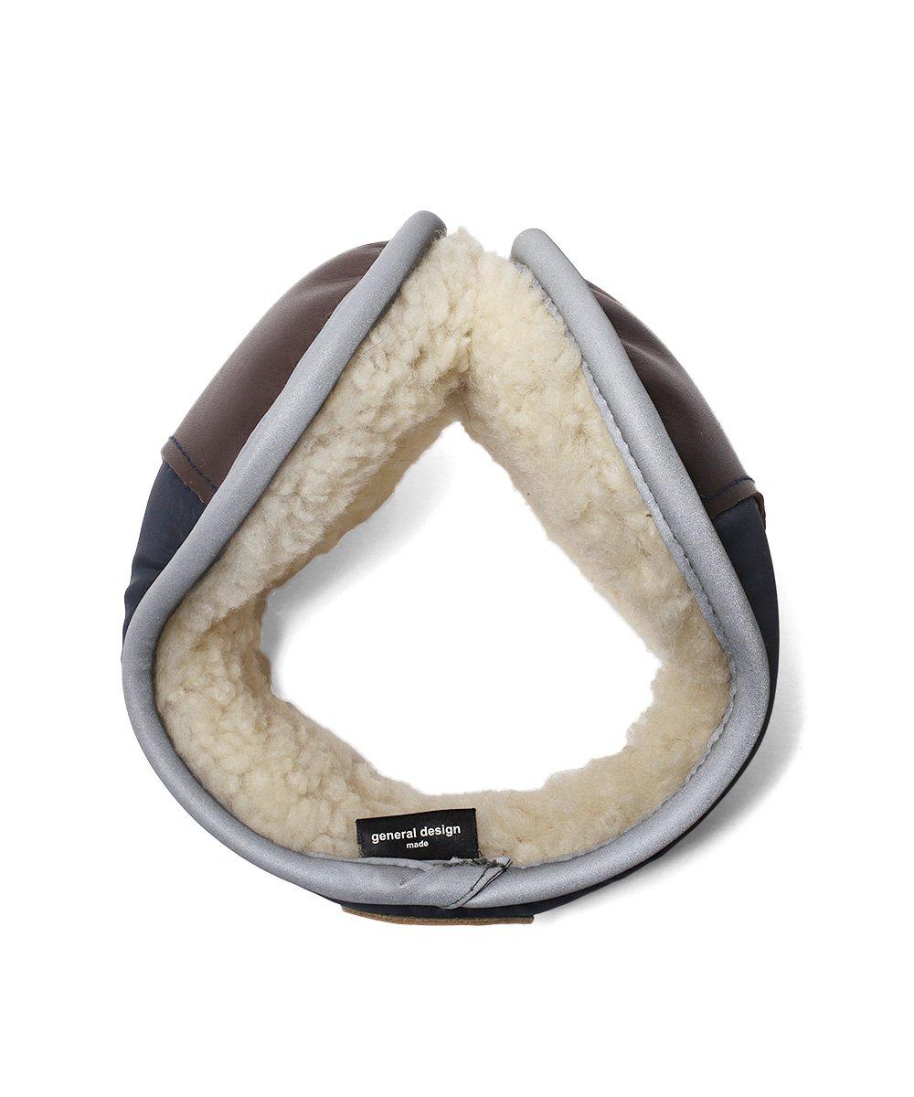 general design made × Rocky Mountain EAR MUFF 詳細画像5