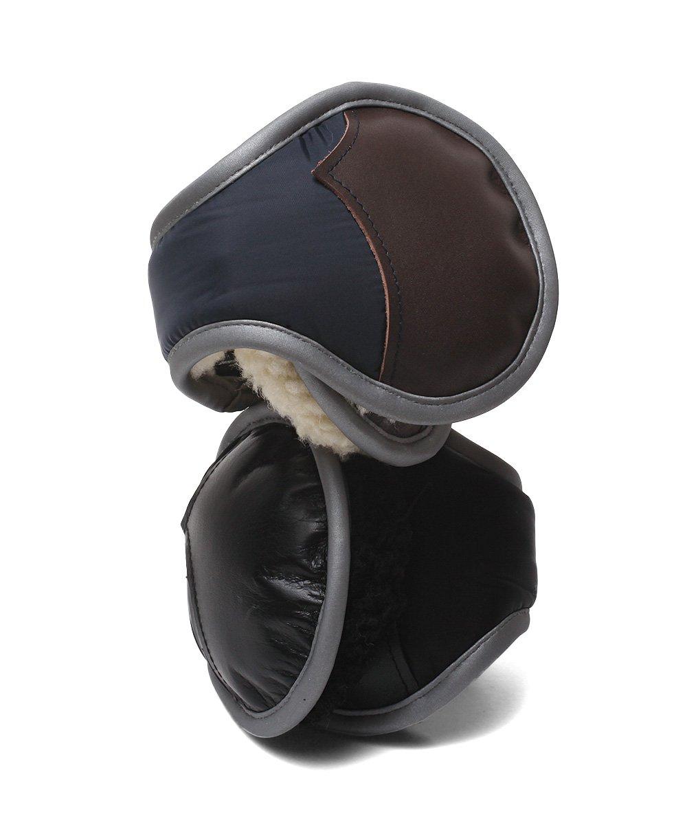 general design made × Rocky Mountain EAR MUFF 詳細画像6