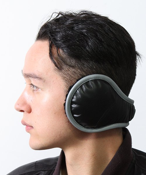 general design made × Rocky Mountain EAR MUFF 詳細画像8