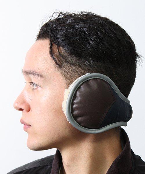 general design made × Rocky Mountain EAR MUFF 詳細画像9