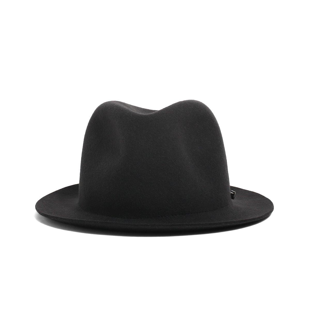 NOMAD FELT HAT SHORT 詳細画像1