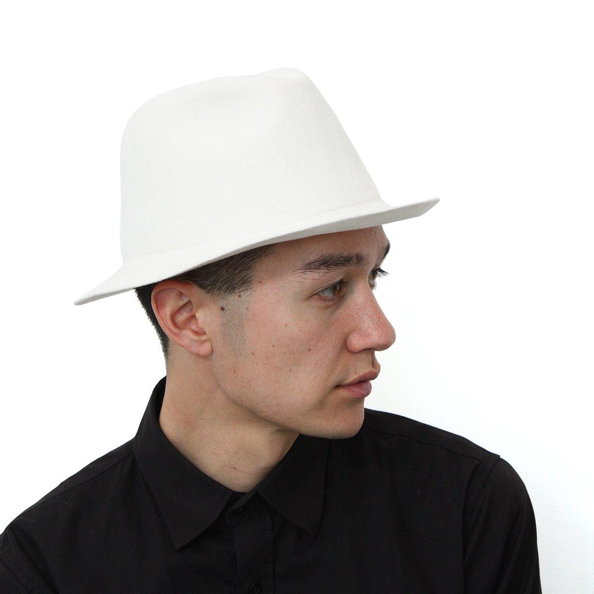 NOMAD FELT HAT SHORT 詳細画像11