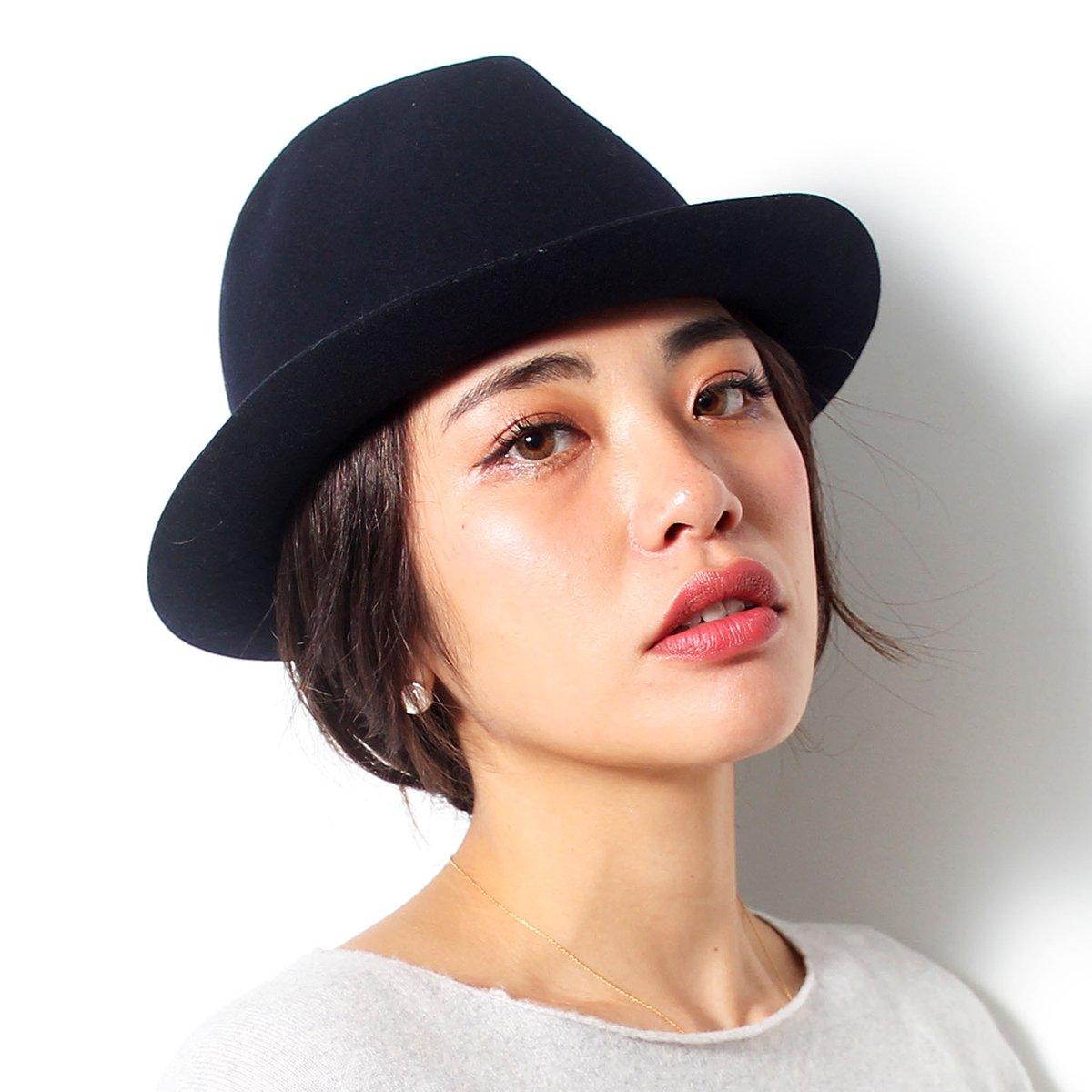 NOMAD FELT HAT SHORT 詳細画像12