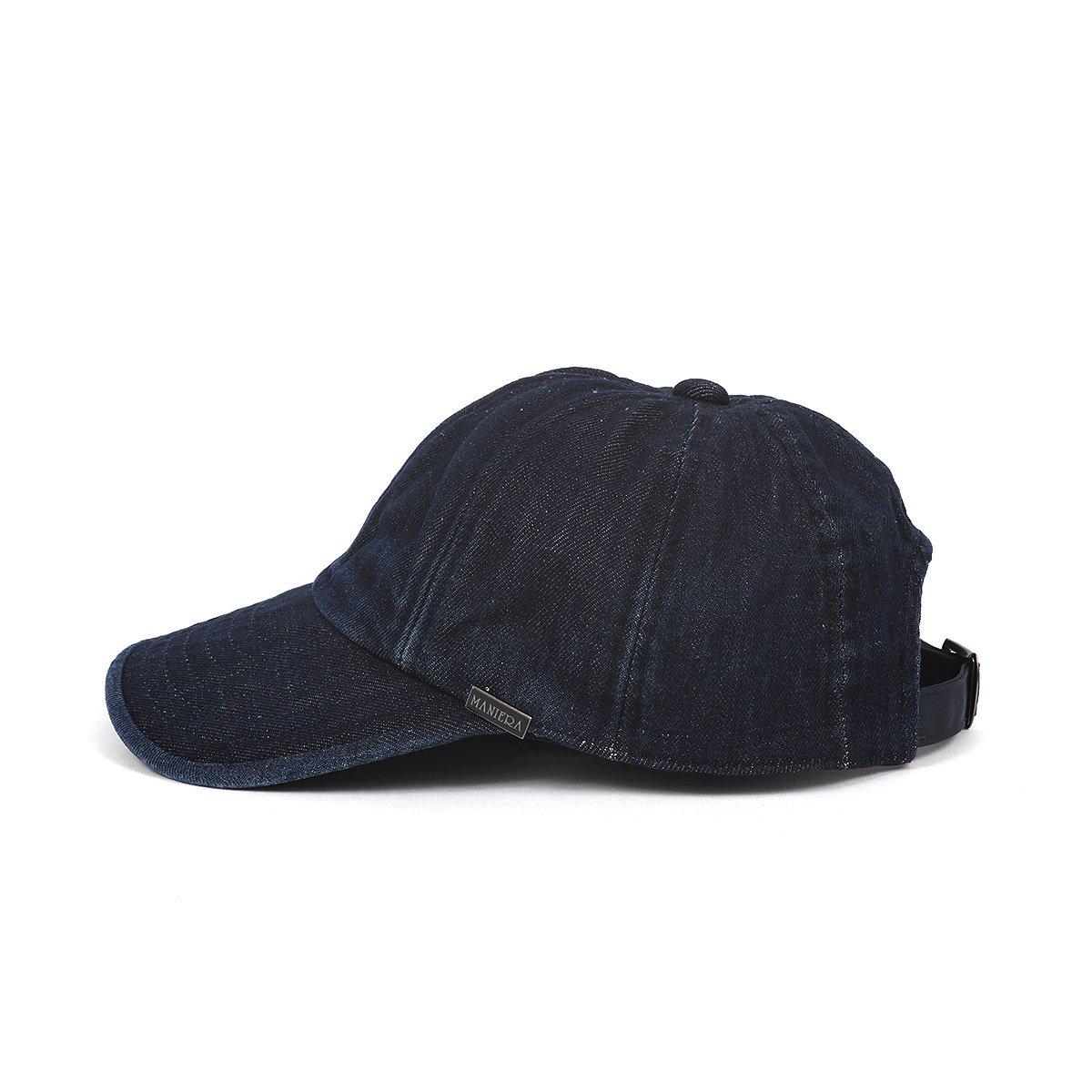 INDIGO 8PANEL CAP 詳細画像1